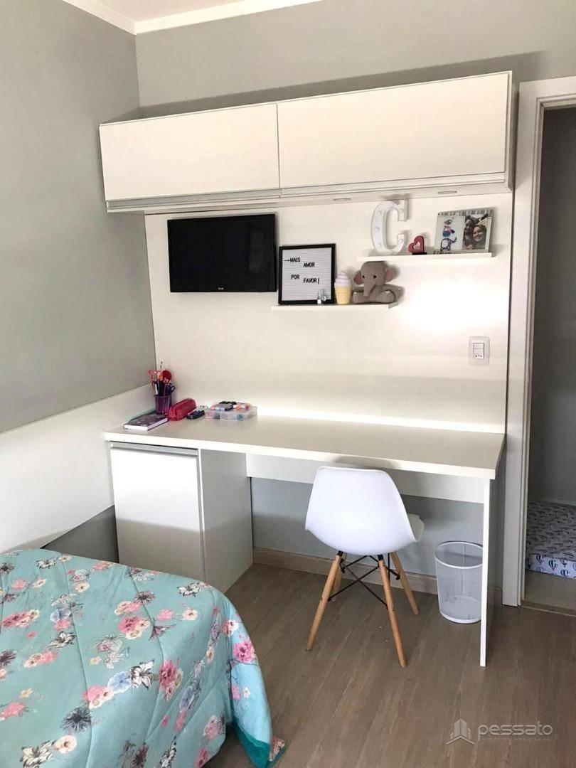 apartamento 3 dormitórios em Gravataí, no bairro Paradiso