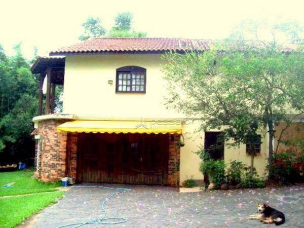 casa 4 dormitórios em Gravataí, no bairro Natal