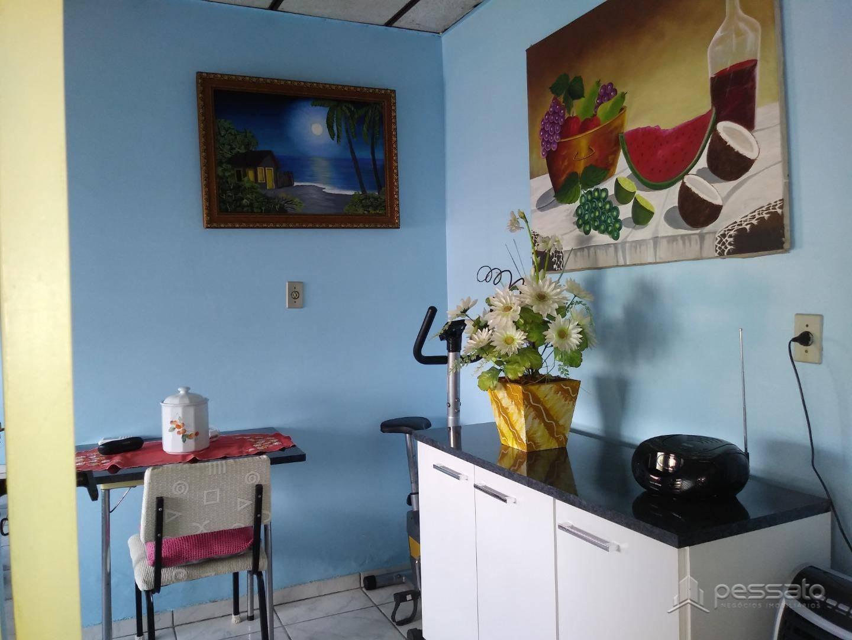 casa 5 dormitórios em Gravataí, no bairro Parque Florido