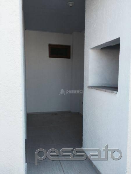 casa 2 dormitórios em Cachoeirinha, no bairro Parque Espírito Santo