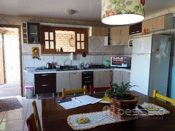 casa 2 dormitórios em Gravataí, no bairro Bom Sucesso