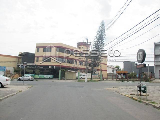 sala 0 dormitórios em Gravataí, no bairro Salgado Filho