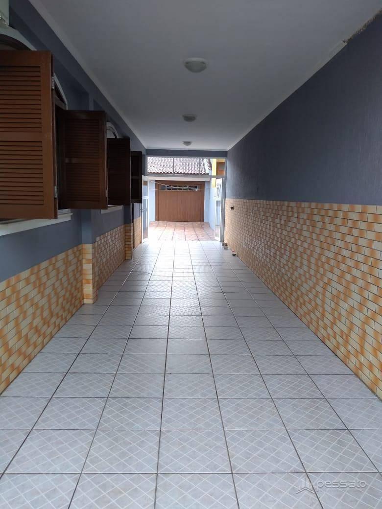 casa 3 dormitórios em Gravataí, no bairro Natal