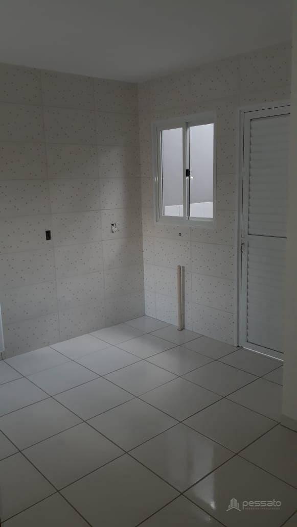 casa 2 dormitórios em Gravataí, no bairro Cohab B