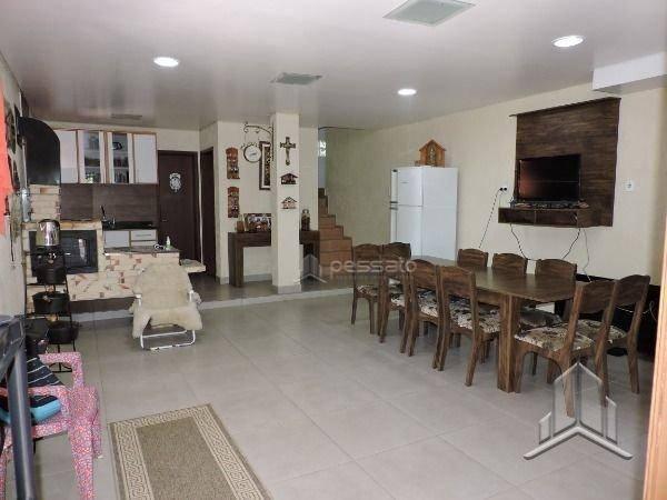casa 4 dormitórios em Gravataí, no bairro Recanto Da Corcunda