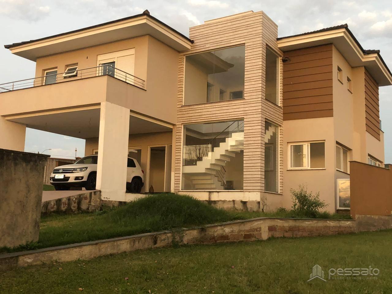 casa 4 dormitórios em Gravataí, no bairro Alphaville