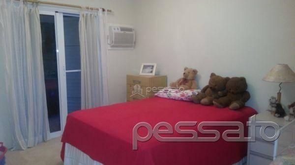 casa 4 dormitórios em Gravataí, no bairro Bosques Do Sul