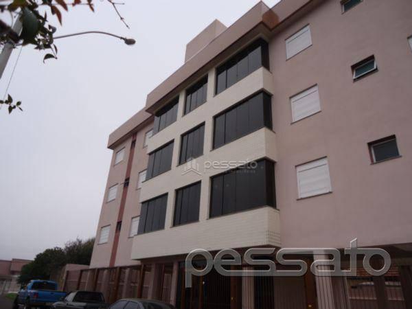 apartamento 3 dormitórios em Cachoeirinha, no bairro Vila Silveira Martins