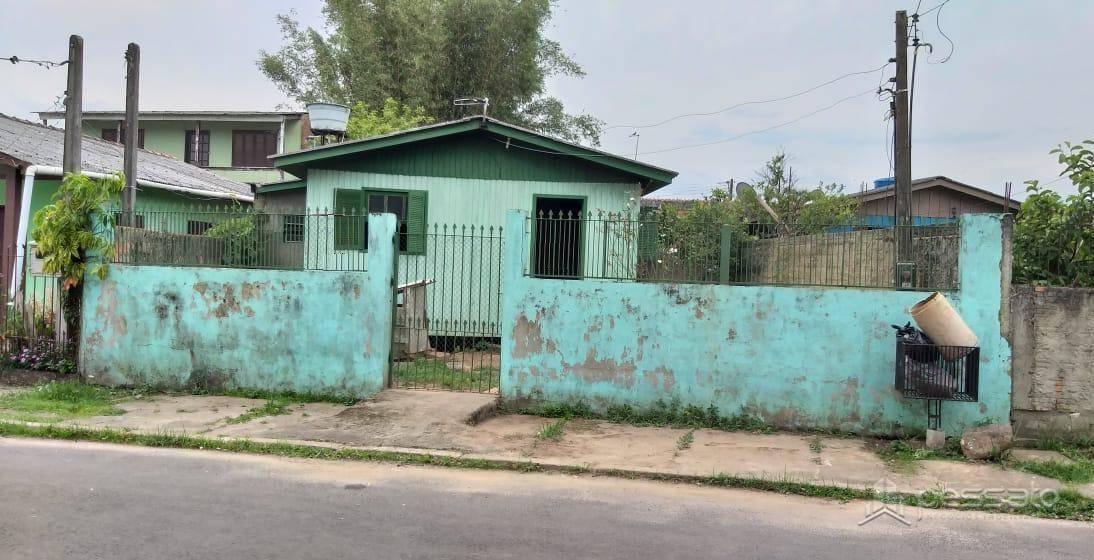 casa 1 dormitórios em Gravataí, no bairro Castelo Branco