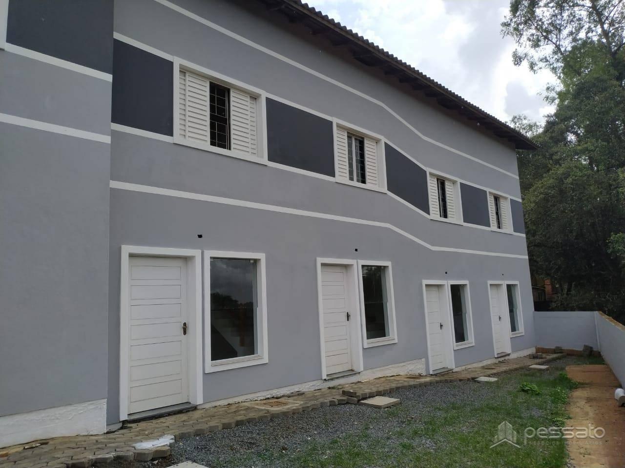 casa 2 dormitórios em Gravataí, no bairro São Luiz