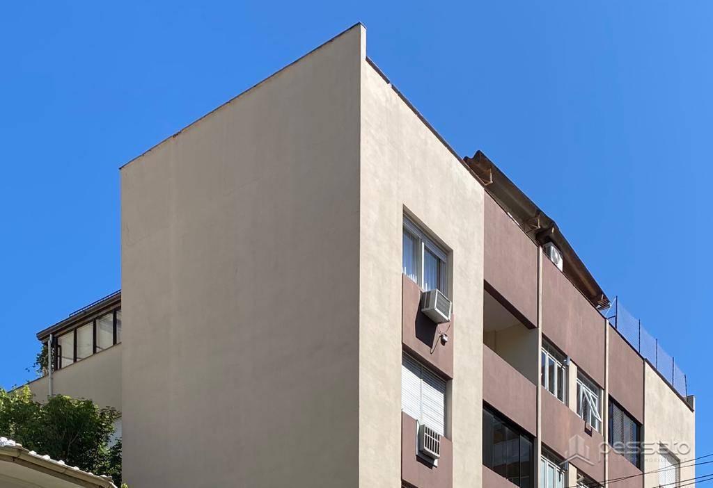apartamento 3 dormitórios em Porto Alegre, no bairro Floresta