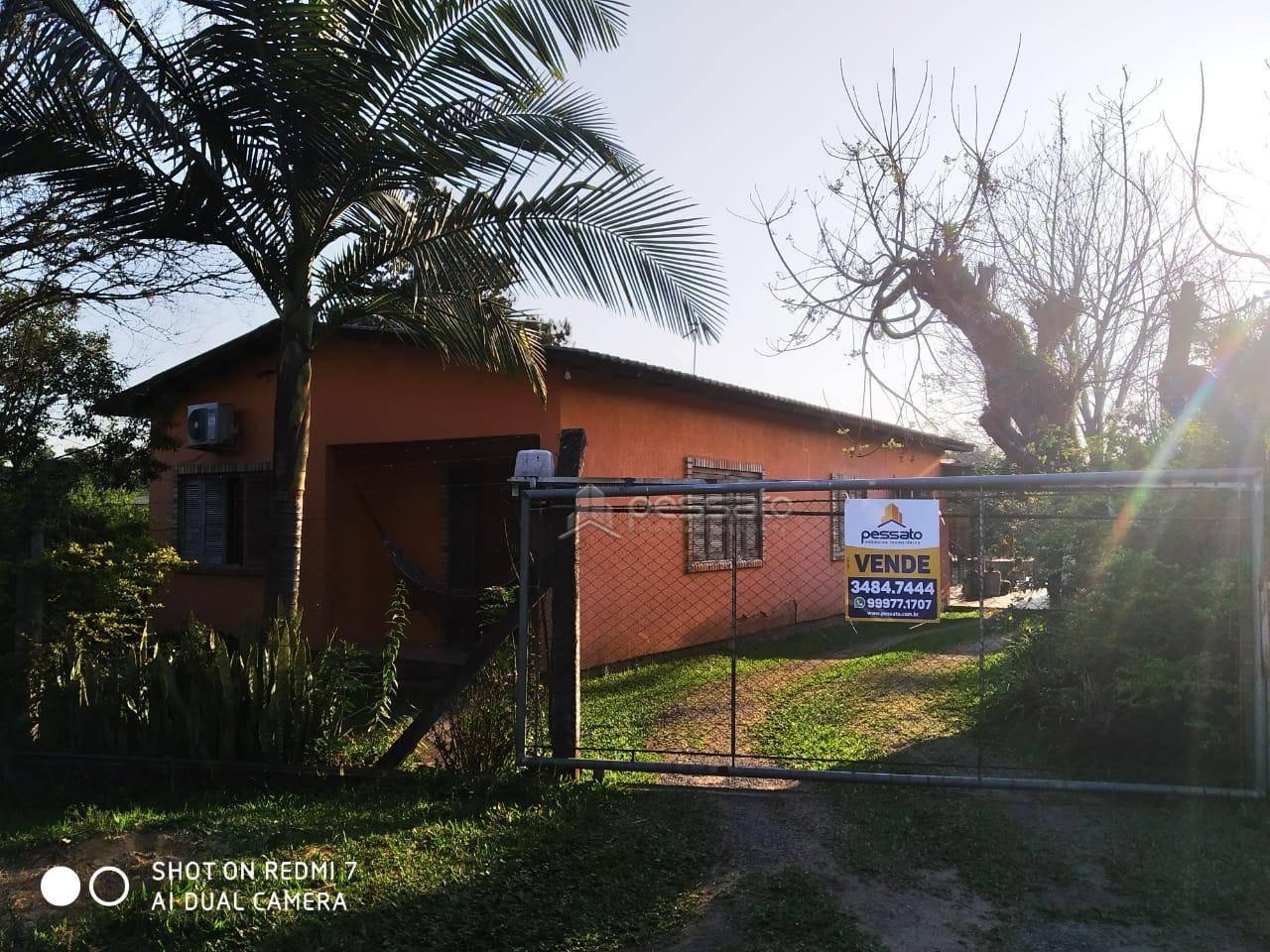 sítio 3 dormitórios em Gravataí, no bairro Estancia Antiga