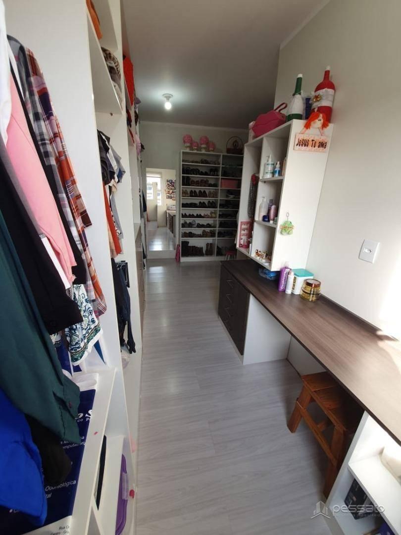 sobrado 2 dormitórios em Gravataí, no bairro Parque Dos Anjos