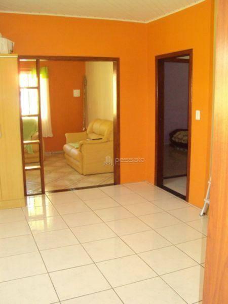 casa 2 dormitórios em Gravataí, no bairro Morungava