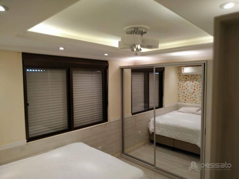 apartamento 2 dormitórios em Gravataí, no bairro Jansen