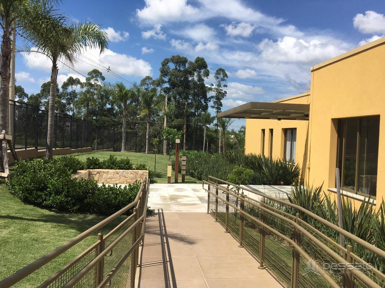 terreno 0 dormitórios em Gravataí, no bairro Cyrela Landscape Seminario