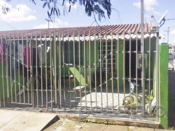 casa 2 dormitórios em Gravataí, no bairro Loteamento Vila Rica