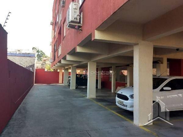 apartamento 2 dormitórios em Cachoeirinha, no bairro Jardim Maua