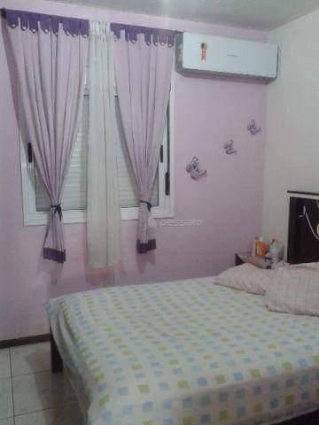 casa 3 dormitórios em Cachoeirinha, no bairro Morada Do Bosque