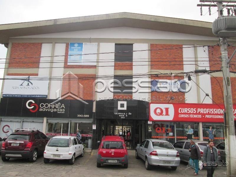 loja 0 dormitórios em Gravataí, no bairro Salgado Filho