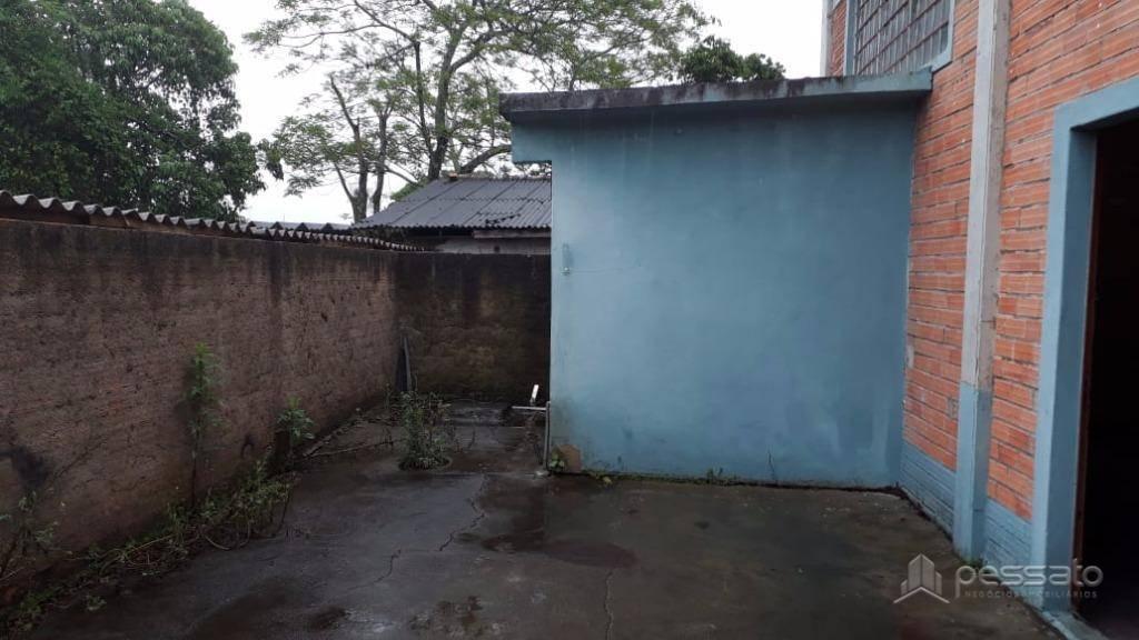 pavilhão 0 dormitórios em Gravataí, no bairro Caça E Pesca