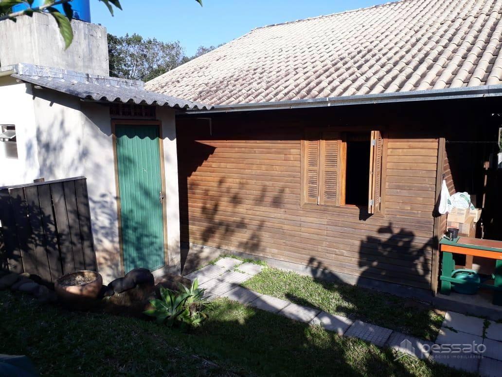 casa 2 dormitórios em Gravataí, no bairro Parque Itacolomi