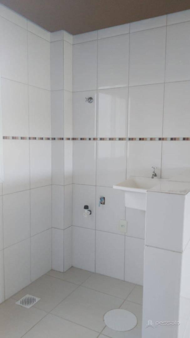 apartamento 2 dormitórios em Gravataí, no bairro Neópolis