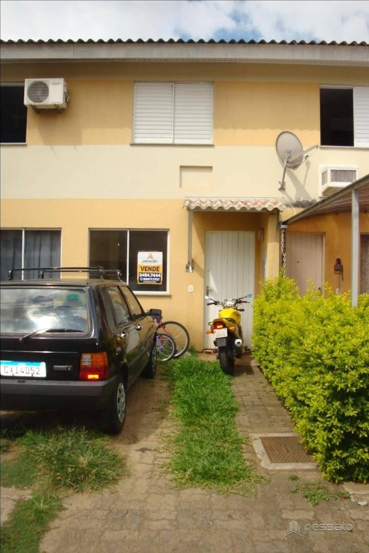 casa 2 dormitórios em Gravataí, no bairro São Vicente