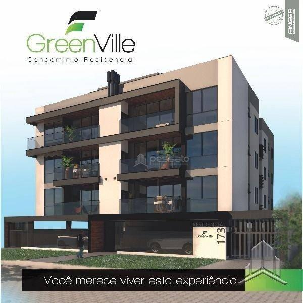 apartamento 2 dormitórios em Gravataí, no bairro Alphaville