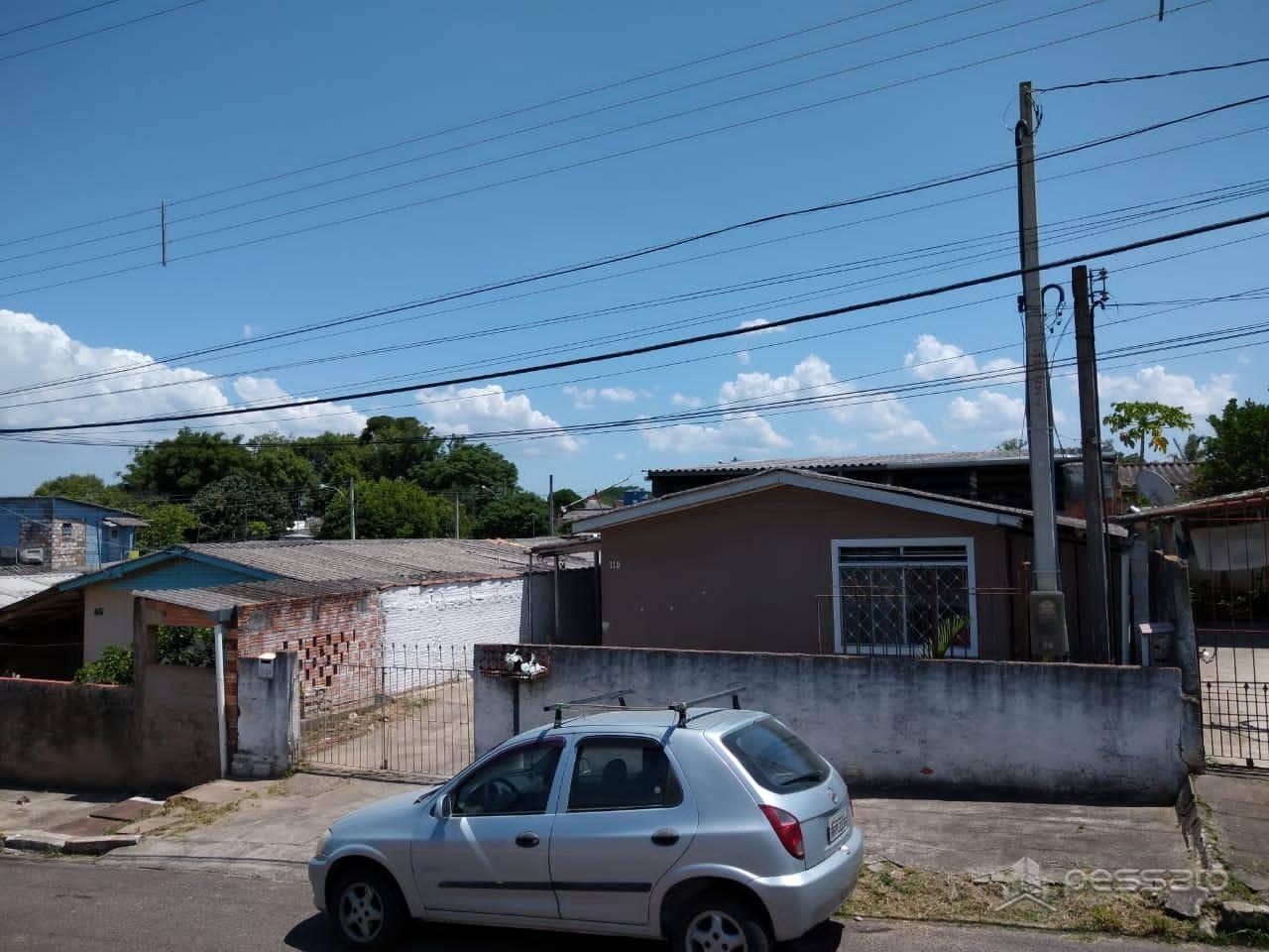 casa 2 dormitórios em Gravataí, no bairro Castelo Branco