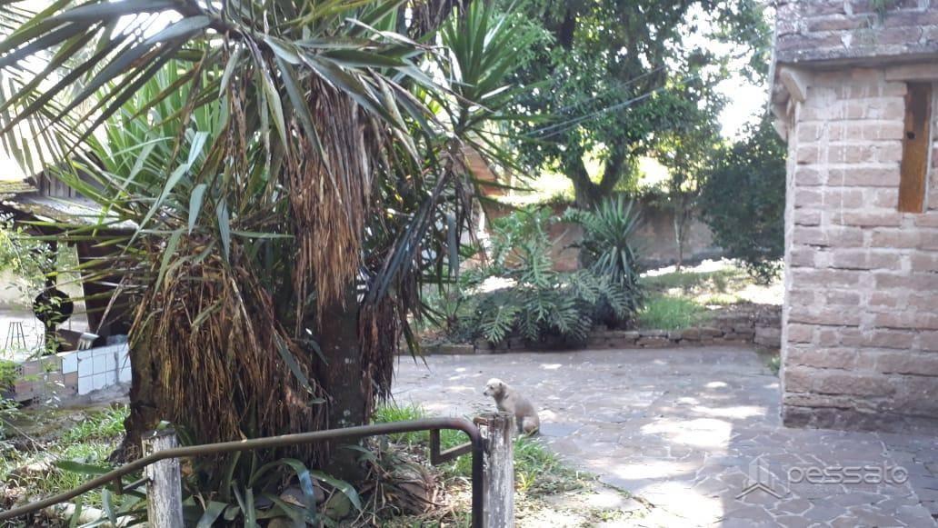casa 3 dormitórios em Gravataí, no bairro Jardim Do Cedro