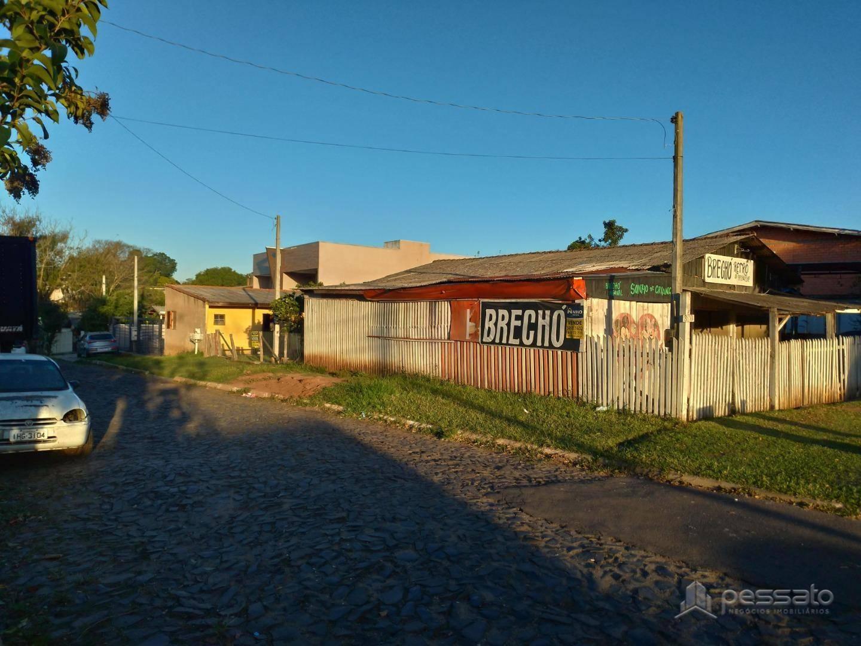 terreno 0 dormitórios em Gravataí, no bairro São Luiz