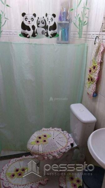 apartamento 2 dormitórios em Gravataí, no bairro Santa Fé