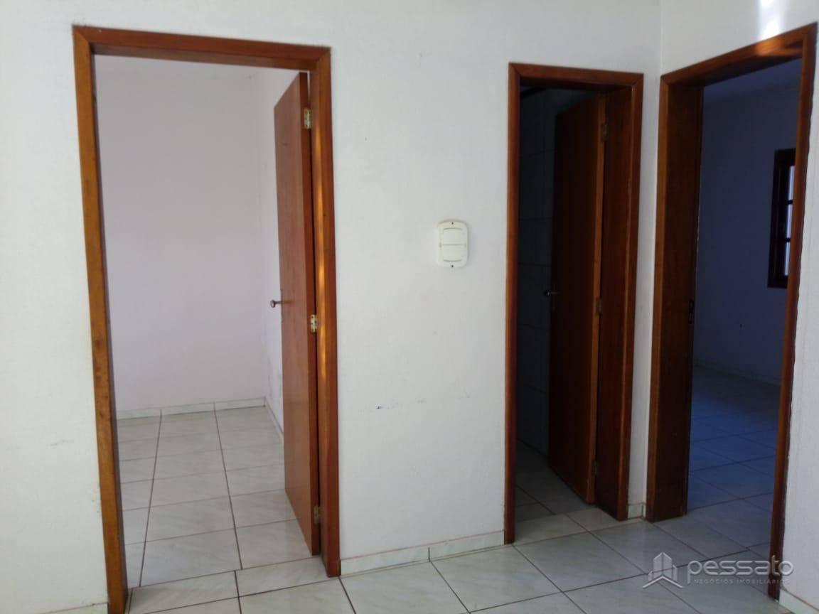 apartamento 2 dormitórios em Gravataí, no bairro Parque Dos Eucalíptos