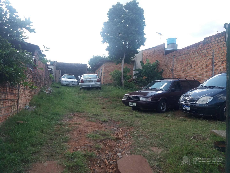 terreno 0 dormitórios em Gravataí, no bairro Parque Olinda