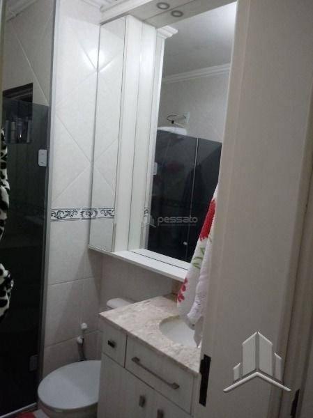 apartamento 2 dormitórios em Cachoeirinha, no bairro Vila City