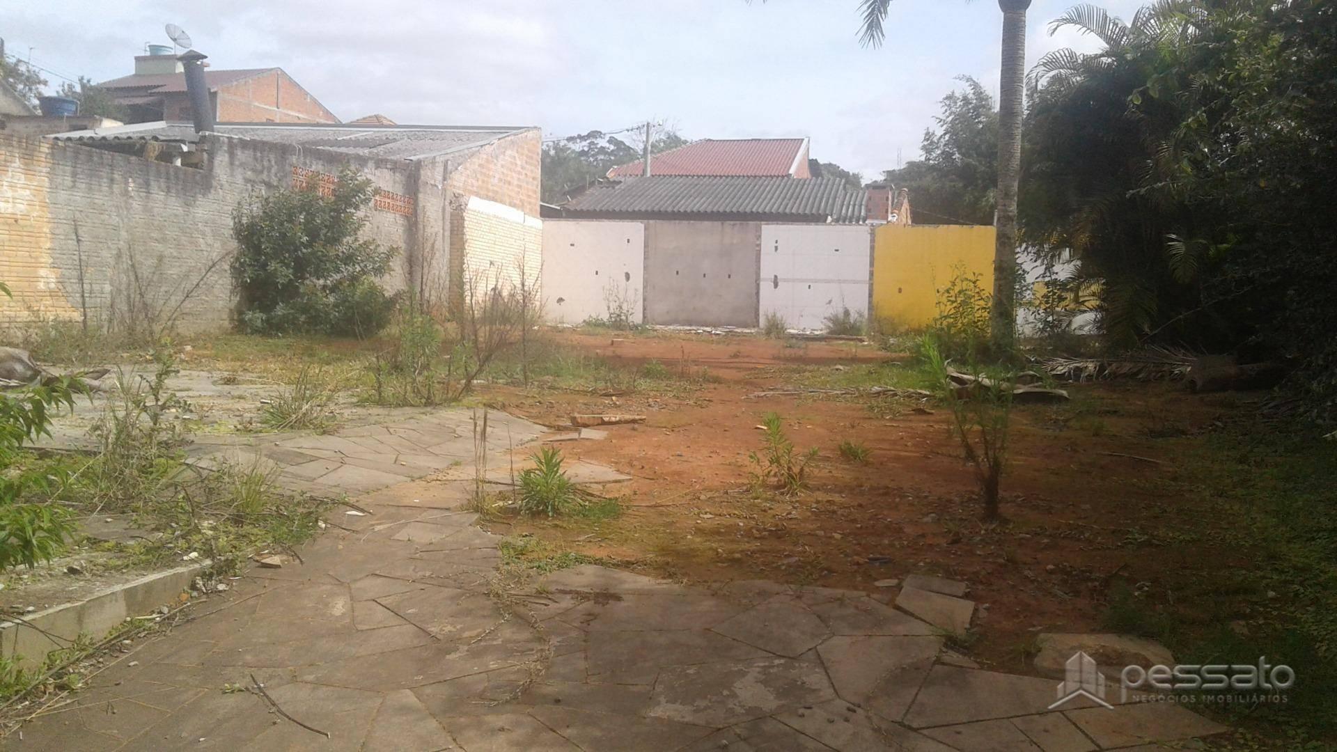 terreno 0 dormitórios em Gravataí, no bairro Paradiso