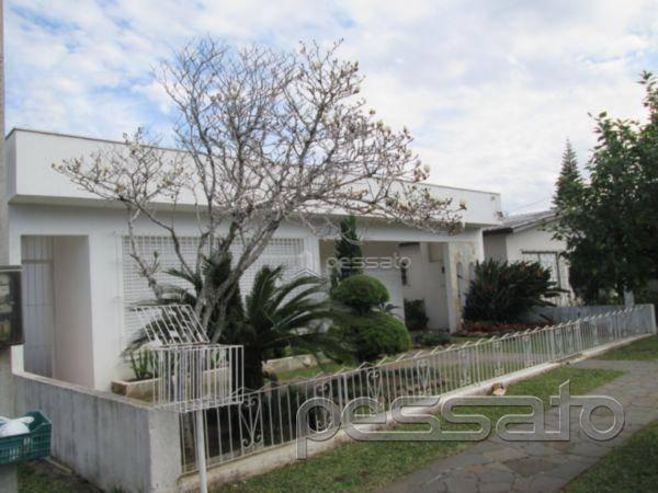 casa 4 dormitórios em Gravataí, no bairro Centro