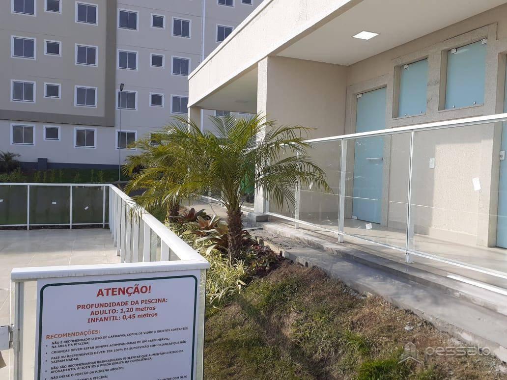apartamento 2 dormitórios em Gravataí, no bairro São Luiz