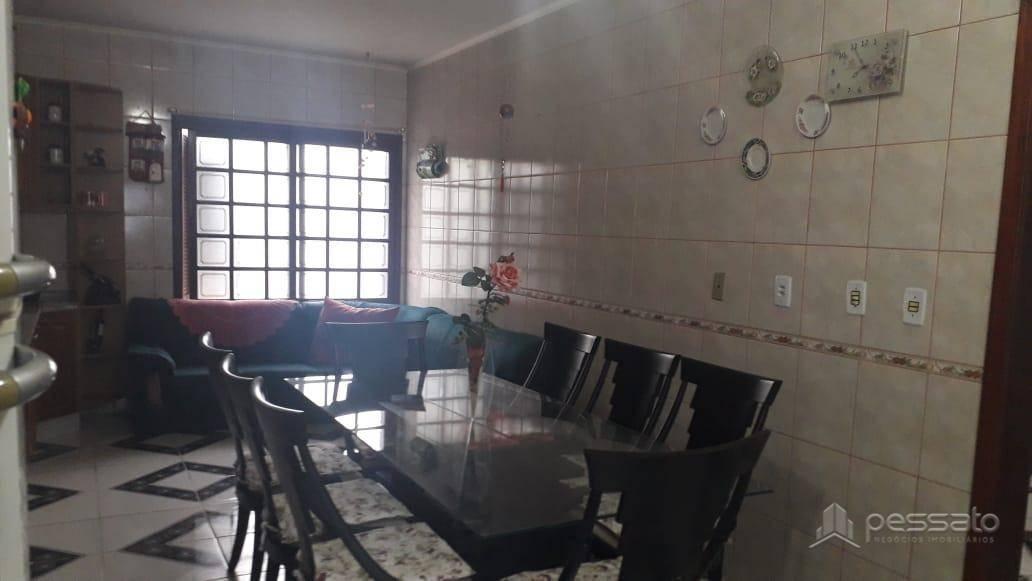 casa 3 dormitórios em Gravataí, no bairro Parque Olinda