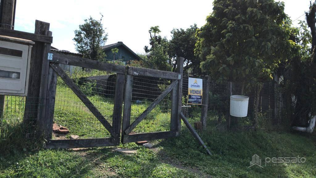 casa 1 dormitórios em Gravataí, no bairro Sítio Gaúcho