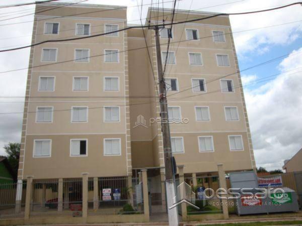 apartamento 2 dormitórios em Gravataí, no bairro Ibiza