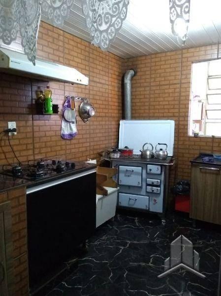 casa 3 dormitórios em Gravataí, no bairro Cohab B