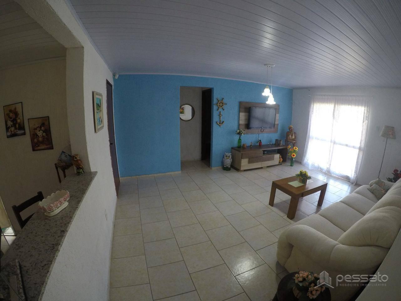casa 2 dormitórios em Cidreira, no bairro Magistéio