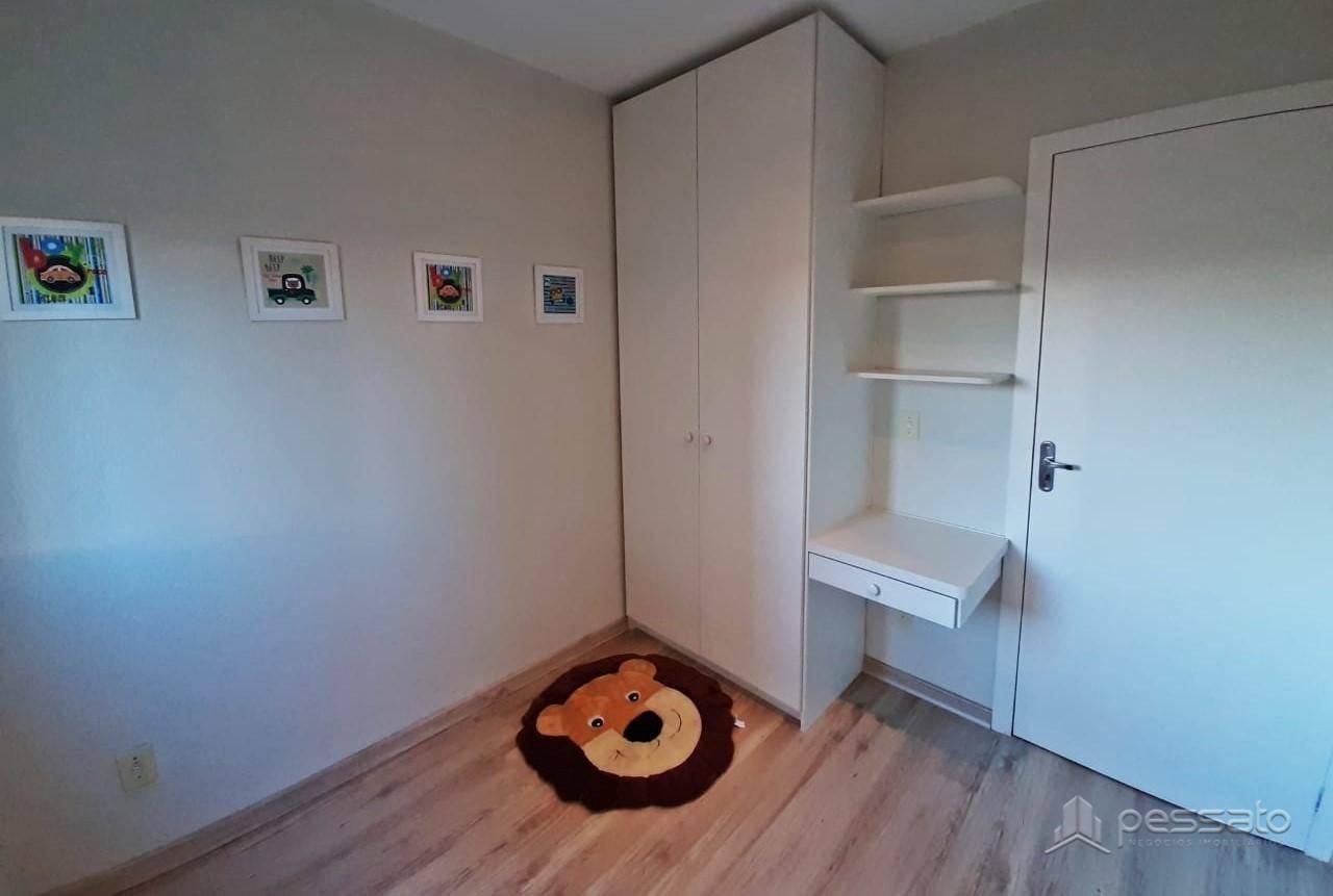 apartamento 2 dormitórios em Cachoeirinha, no bairro Vila Fátima