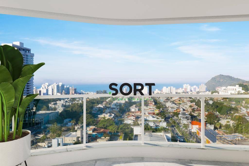 Palm Coast Residence, LANÇAMENTO PRAIA BRAVA!!