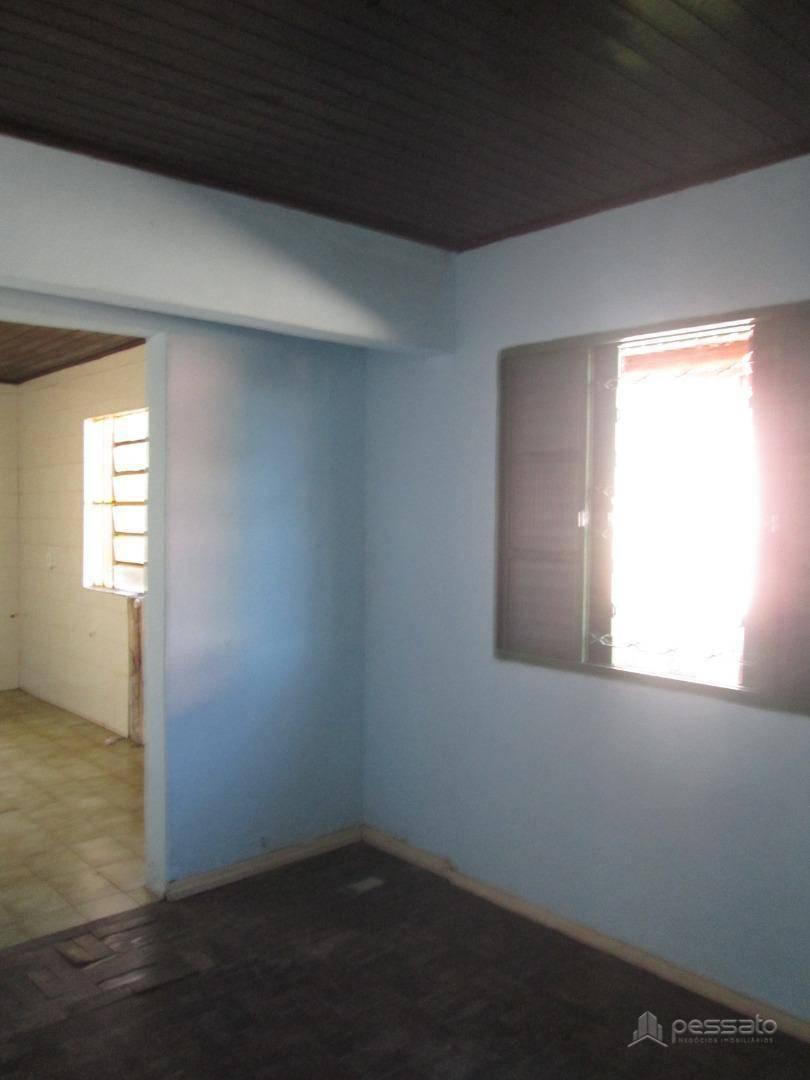casa 3 dormitórios em Gravataí, no bairro Bom Sucesso