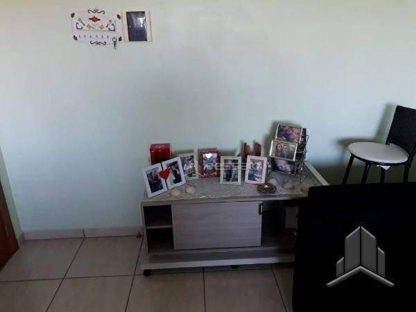 apartamento 2 dormitórios em Gravataí, no bairro Parque Olinda