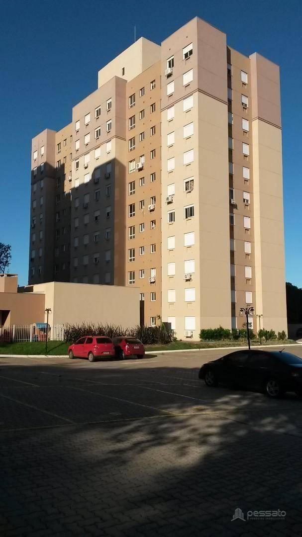 apartamento 2 dormitórios em Gravataí, no bairro Centro