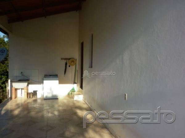 casa 3 dormitórios em Gravataí, no bairro Morungava